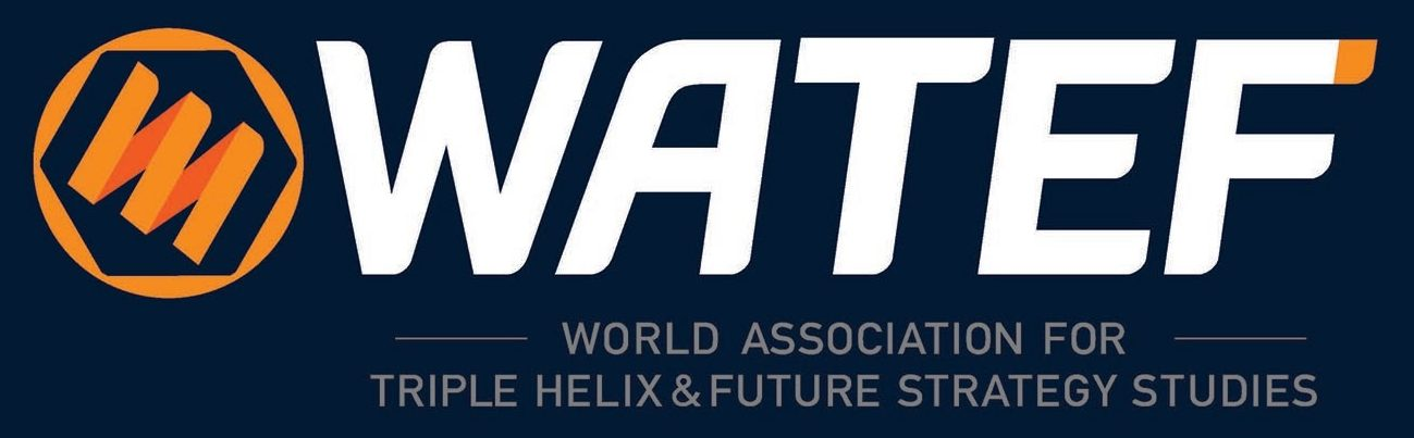 WATEF | The World Association for Triple-Helix and Future Strategy Studies